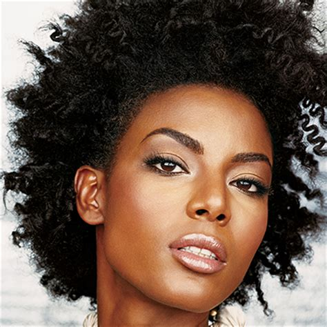 pictures of black women with natural curls and a devastyle cut hairstyles for women