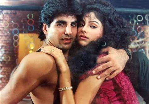 biography of movie khiladi akshay kumar and ayesha jhulka bollywood bubble