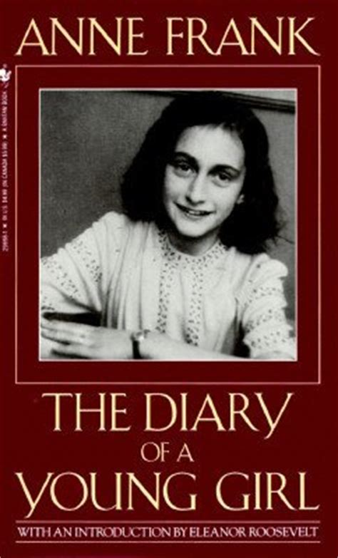 anne frank biography book review the diary of a young girl feminist texican reads