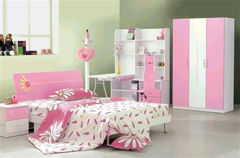 pink bedroom sets pink girl bedroom furniture set with green walls