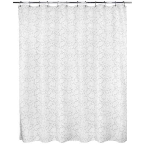 Stall Size Shower Curtains by Buy Stall Size Shower Curtains From Bed Bath Beyond Ask