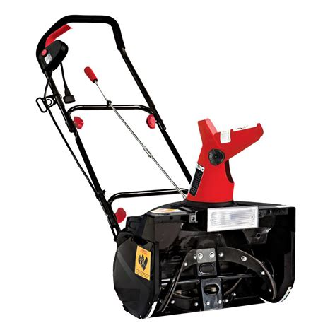 toro power clear 518 zr 18 in single stage gas snow