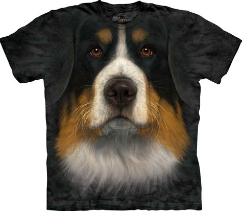puppy shirts bernese mountain shirt tees and apparel made of usa cotton