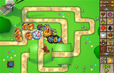 best btd5 strategy bloons tower defense 5 btd5 spiked math the