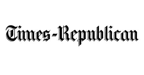Times Republican Garage Sales by News Sports Times Republican