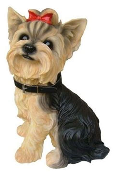yorkie statue outdoor d 233 cor garden sculptures statues on garden statues resins and