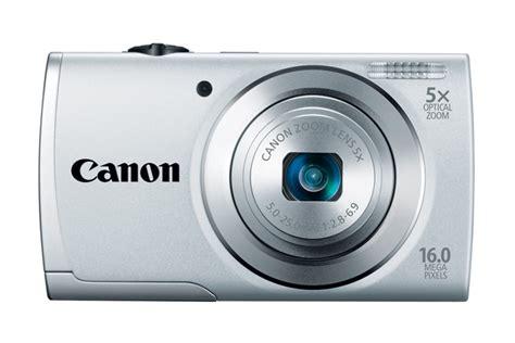 Bekas Kamera Canon Powershot A2500 powershot a2500