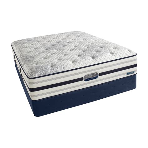 Luxury Mattress Reviews by Beautyrest M26849 Beautyrest 174 Recharge World Class 174 River