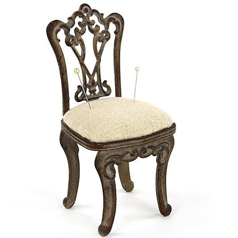 18th century chairs styles 18th century style pincushion chair