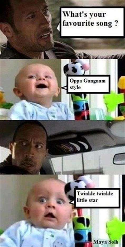 Internet Meme Song - the rock funny pictures dump a day