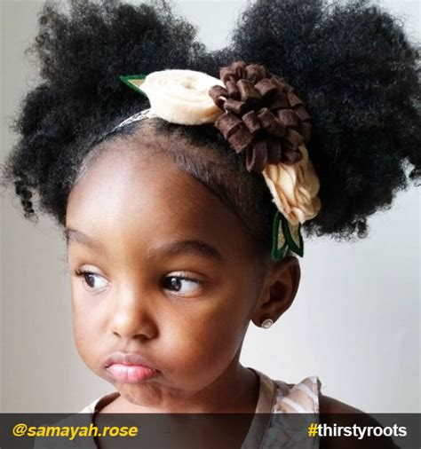 cute hairstyles puff natural hairstyles ponytails hairstyles