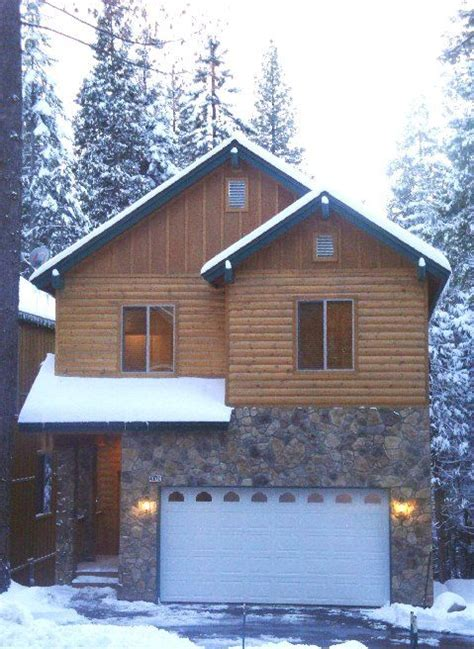 Cabin Rentals Shaver Lake by Shaver Lake Cabin Vacation Rental Slps 16 Vrbo