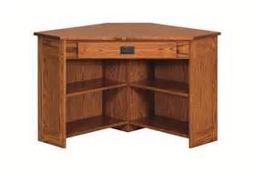 Corner Craft Desk Amish Arts And Crafts Corner Computer Desk With Topper Best Craft Corner Desks And Shelves Ideas