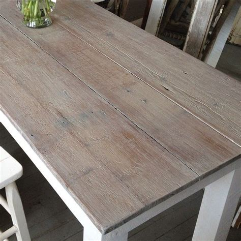 white stain on wood table the 25 best white wash table ideas on how to