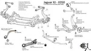 Jaguar Suspension Parts Front Suspension Replacement Parts Jaguar Forums
