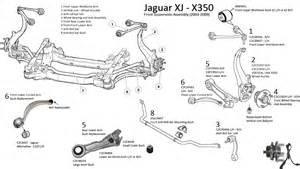 Jaguar Xj6 Front Suspension Diagram Front Suspension Replacement Parts Jaguar Forums