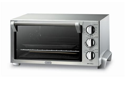 Delonghi Oven Toaster delonghi toaster oven tomorrow started