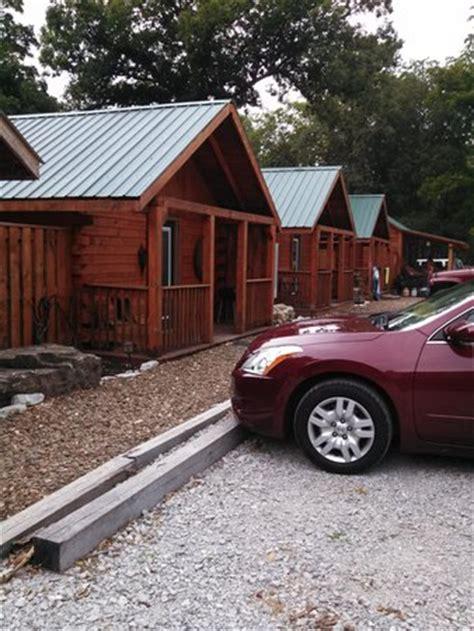 Noel Missouri Cabins by Elk River Resort Noel Mo Cground Reviews Tripadvisor