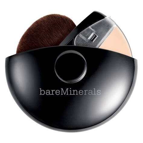 a techy bare minerals 15th anniversary mineral veil
