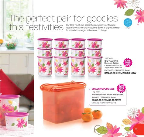 Blossom Rice Saver Tupperware tupperware collections december 2015