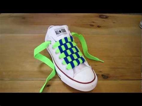 how to bar lace high top converse how to lace up converse like wiz khalifa taylor gang