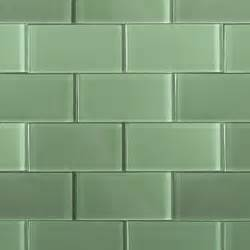 green glass backsplash shop for loft spa green polished 3x6 glass tile at tilebar