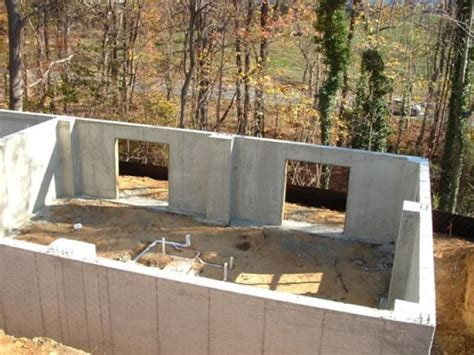 how to lay a foundation for a house 25 best ideas about building foundation on pinterest building a shed garden shed