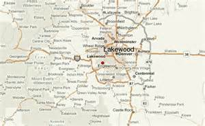 map lakewood colorado lakewood location guide