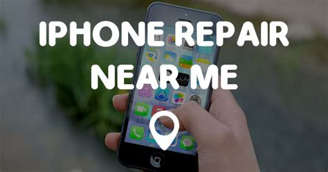 iphone battery replacement near me iphone repair points near me