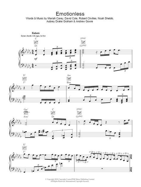 drake emotionless lyrics emotionless by drake download digital music notes