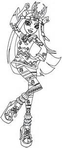 55 Free Monster High Coloring Pages For You Gianfreda Net Coloring Page New York