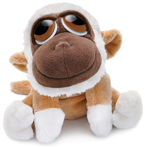 kimbo gibbon li l peepers stuffed animal by russ berrie