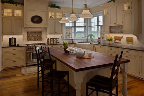 Farm Style Kitchen farmhouse style home farmhouse kitchen other metro