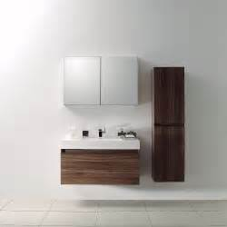 the bagno resin vanity unit