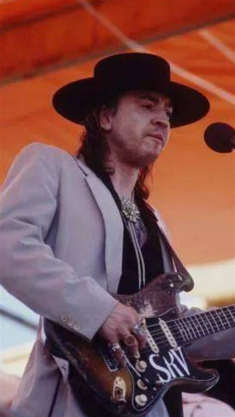 stevie ray vaughn images  pinterest stevie ray vaughan concert posters  gig poster