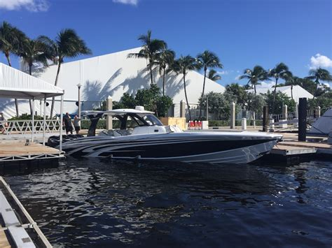 fort lauderdale boat show florida mti gearing up for the 58th annual fort lauderdale