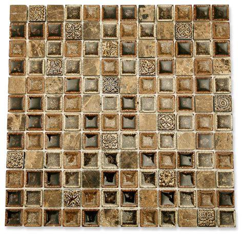 roman bathroom tiles roman collection chamoisee glass tile contemporary tile by tile bar