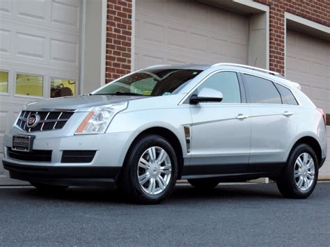Cadillac Luxury by 2012 Cadillac Srx Luxury Collection Stock 650582 For