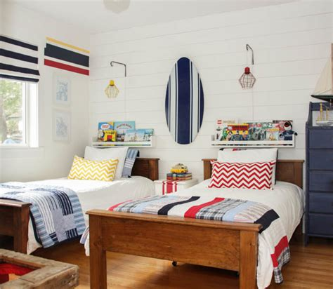 boys nautical bedroom boys rooms inspired space the builder s