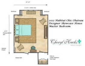 Habitat For Humanity Floor Plans by Habitat For Humanity Chic Chateau Designer Showcase House