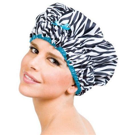 Shower Hat by Fashionista Shower Hats