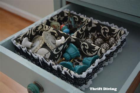 diy sock drawer get organized make your own diy drawer organizer