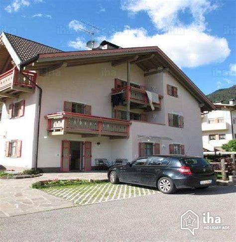 appartamenti predazzo appartamento in affitto in una casa a predazzo iha 22367