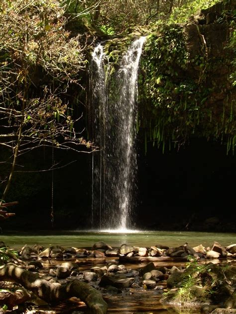 turisti per caso hawaii tween falls hawai viaggi vacanze e turismo