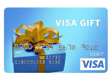 Visa Gift Card Name On Card - 250 visa gift card giveaway whole mom