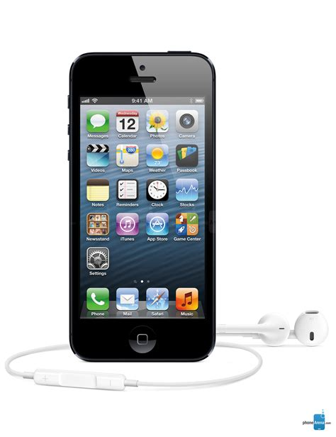 a iphone 5 apple iphone 5 specs