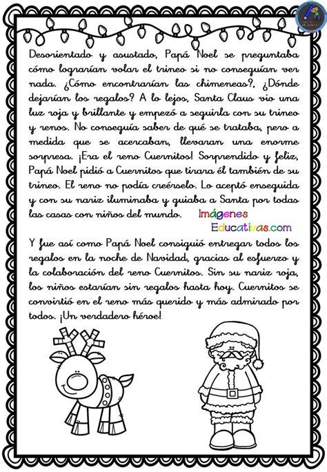 imagenes educativas cuentos cuentos cortos de navidad para trabajar comprensi 243 n