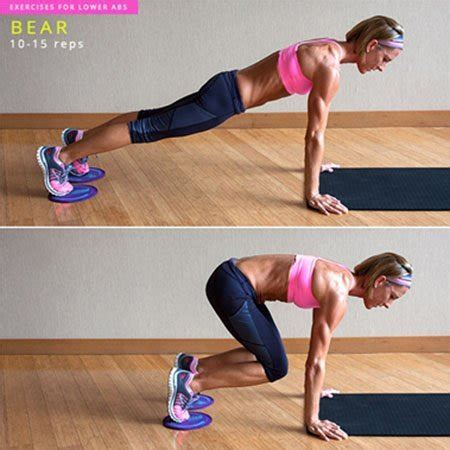 best exercises for lower abs the health science journal