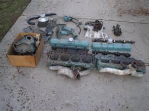 Nailhead Buick Parts Classic 1959 Buick Lesabre 364 Nailhead Engine Parts For