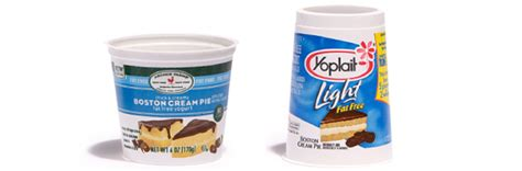 yoplait light thick and creamy taste testing target s archer farms foods chowhound